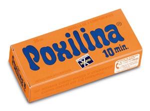 Poxilina - 10 min - 250 gr.