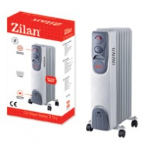 CALORIFER ELECTRIC ULEI 7 ELEMENTI - ZILAN