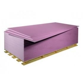 Placa gips carton 12.5x1200x2600 mm foc