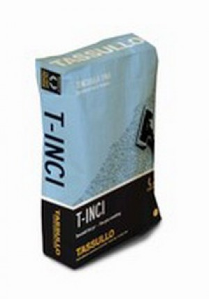TENCUIALA FINA / TINCI 25 KG TASSULLO