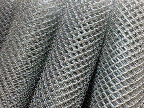 plasa gard zincata 1.5m/10ml