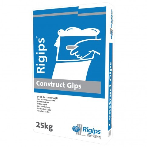 Ipsos Constructii 25 kg rigips
