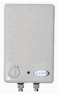 BOILER ELECTRIC 5LITRI LEOV