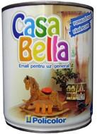 CASABELLA 2,5L