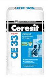 CHIT ROSTURI CERESIT CE33 - 5 KG