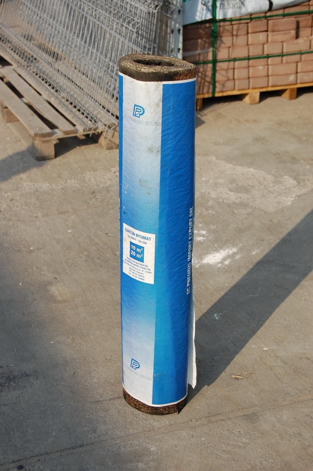 Carton Bitumat 10 mp