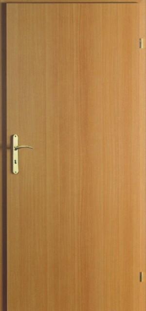 USA Porta Doors FAG PLINA - 60 cm - STANGA + TOC