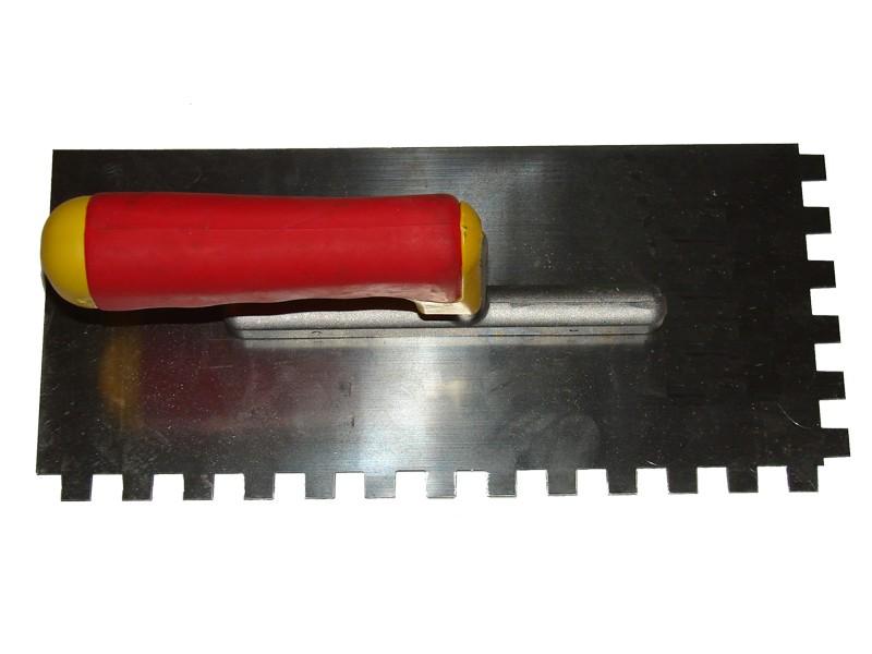 GLETIERA INOX 13*27 SOFT