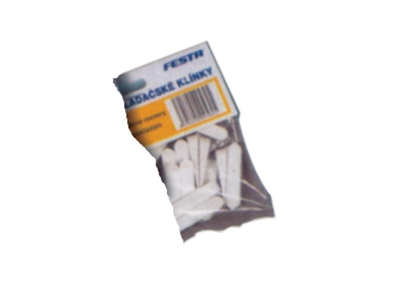 PENE PLASTIC 0-8 mm (30 buc)