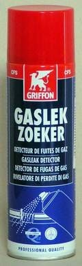 SPRAY DETECTARE SCURGERI GAZE GRIFFON