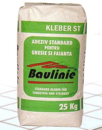 ADEZIV STANDARD BAULINIE
