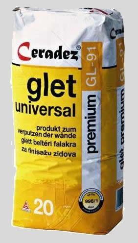 Glet Ceradez GL 91