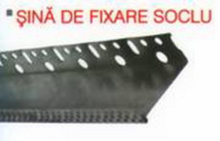 SINA FIXARE SOCLU 100 - 2.5 m