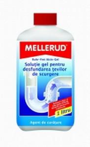 SOLUTIE GEL PENTRU DESFUNDAREA TEVILOR 1 L - MELLERUD