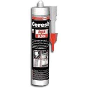 Aquablock Ceresit - Pasta hidroizolanta pentru reparatii