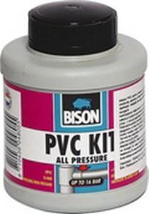 ADEZIV PENTRU TEVI PVC SUB PRESIUNE 250 ml