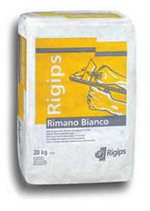 GLET RIMANO BIANCO 20 KG