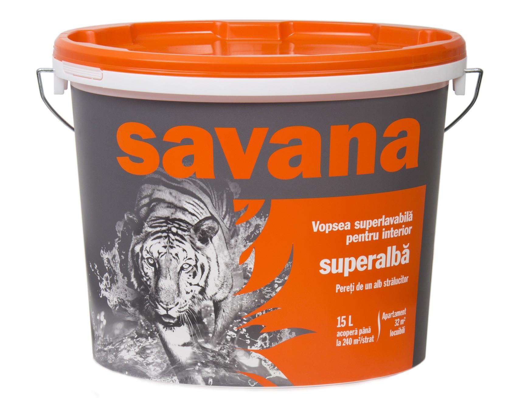 SAVANA FARA TEFLON 8,5 L