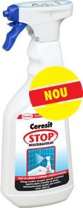Ceresit Stop Mucegaiului - Solutie ANTIMUCEGAI