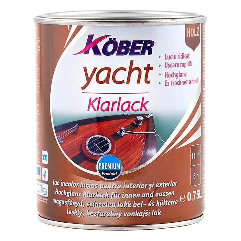 KOBER - LAC YACHT 2,5 L