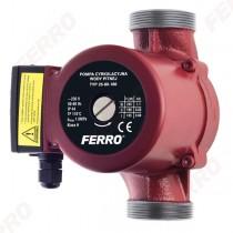 Pompa Recirculare FERRO 25-80 180