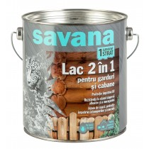 SAVANA LAC APA 2 IN 1 2,5L