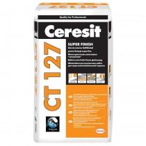 GLET CT 127 20 KG CERESIT