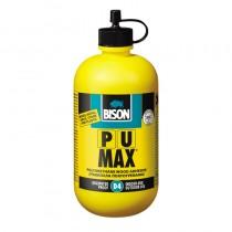 ADEZIV PU MAX PENTRU LEMN D4 BISON - 750 GR