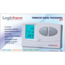 CRONOTERMOSTAT LOGICTHERM C7 CU FIR