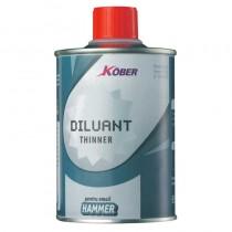 KOBER - DILUANT HAMMER D810 0.250L