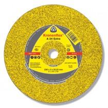 Disc de debitat metal: 115 x 6 x 22