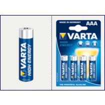 BATERIE VARTA HIGH ENERGY MICRO 4903