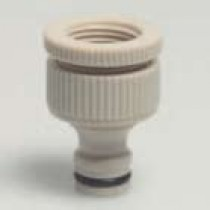 "ADAPTOR CUPLA RAPIDA 1"" x 3/4"" CU FILET INTERIOR"