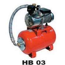 HIDROFOR CU POMPA DE SUPRAFATA H22BRA03-80
