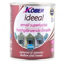 KOBER - EMAIL IDEEA 0,75L