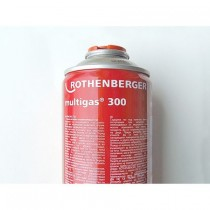 DOZA GAZ 600 ML - ROTHENBERGER