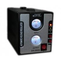 Stabilizator monofazic de tensiune SVR-2000 AVR