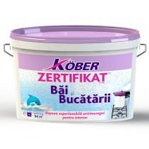 KOBER - LAVABIL ZERTIFIKAT BAIE 4 L