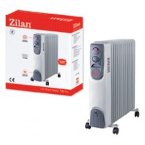 CALORIFER ELECTRIC ULEI 13 ELEMENTI - ZILAN