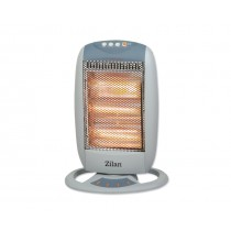 RADIATOR ELECTRIC HALOGEN OVAL - ZILAN