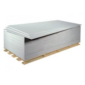 PLACA GIPS CARTON 9,5 x 1200 x 2600 KNAUF