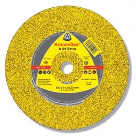 DISC DEBITARE METAL 230*6*22 A24 EXTRA