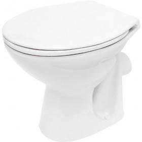 VAS WC PRESIDENT CU SCURGERE VERTICALA - CERSANIT
