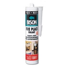 CEMENT MASTIC REFRACTAR 310 ml BISON