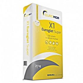 EUROGLET SUPER X1 20 KG EUROMGA