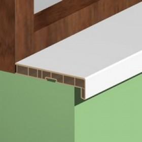 GLAF pentru INTERIOR din PVC 20 cm